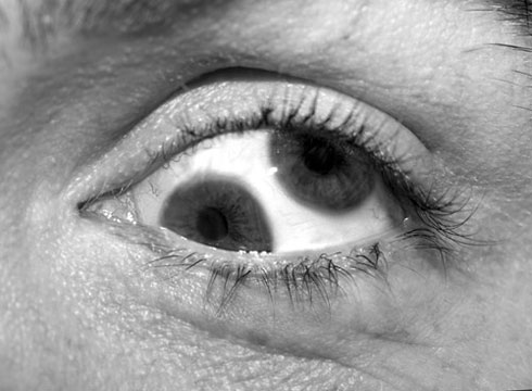 double eye Studio Eliasson