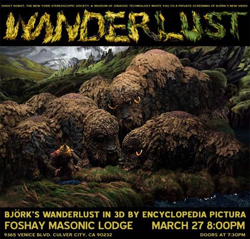wanderlust promo image