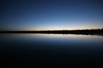 Lake Newnham