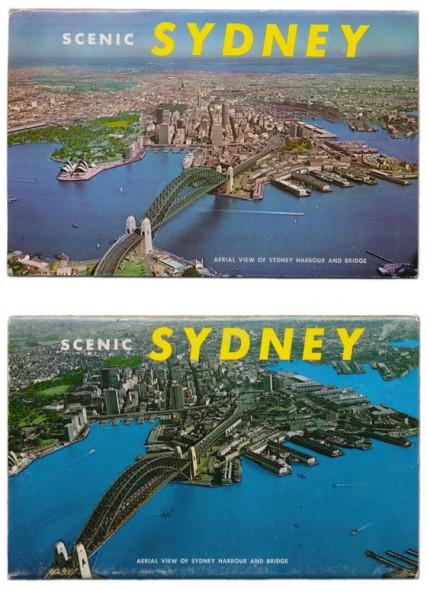 Sydney Sydney