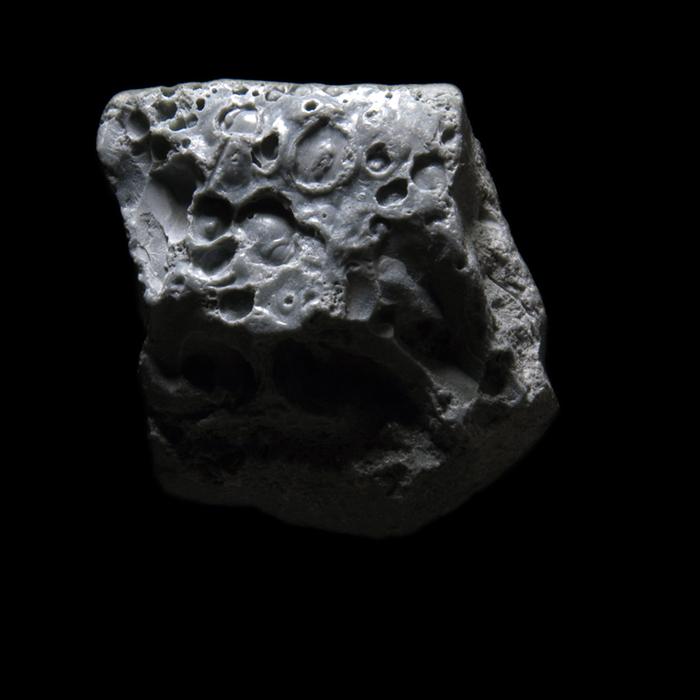 Plastic Meteoroid