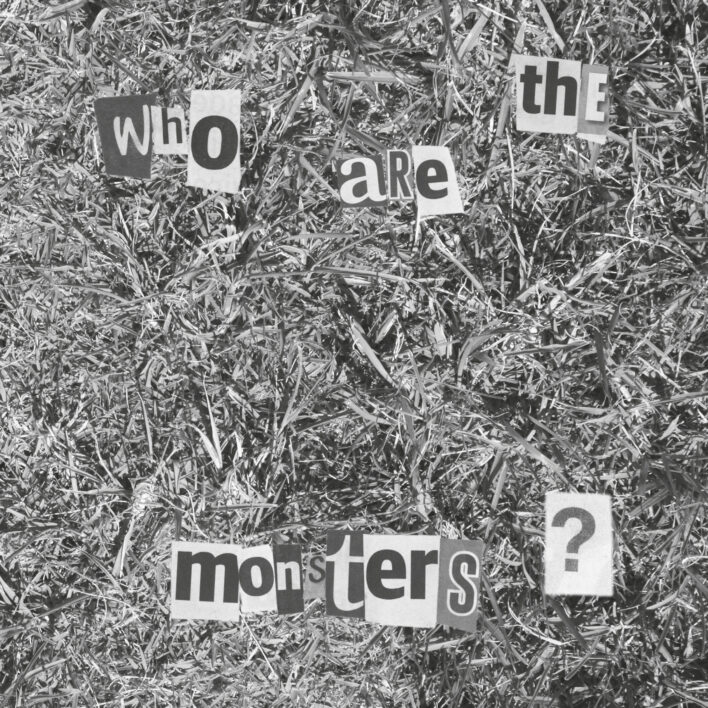 who are the monsters