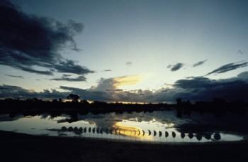 Lake Deborah